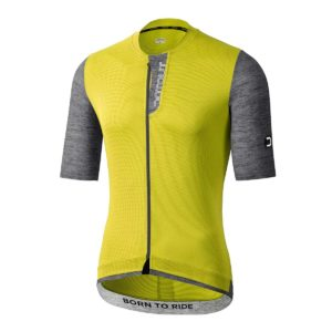 Breathable jersey