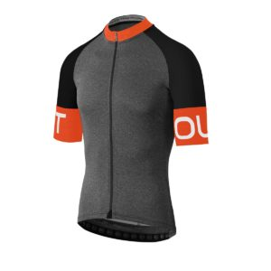 Essential technical jersey