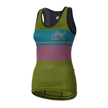 A17W040-lime-light blue-pink-yellow