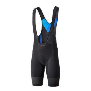 Technical bib short