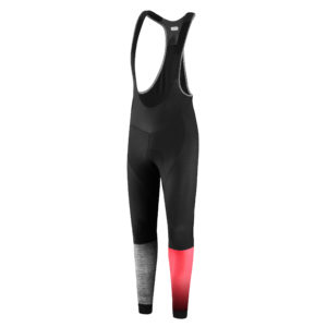Thermal bib tight