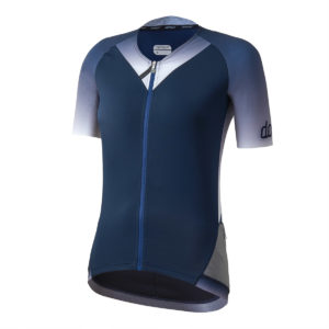 Breathable technical jersey