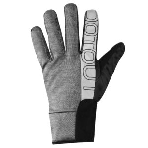 Thermal windproof glove
