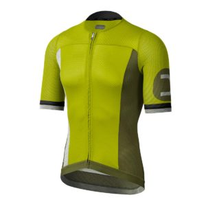 Extremely lightweight jersey