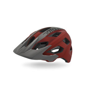 Helmet designed for all types of off-road wear from MTB to enduro and even e-bikes