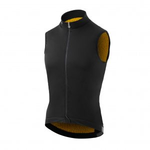 Gilet in Polartec® Alpha®