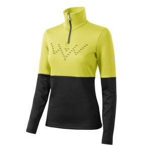 Flake  is a thermal jersey with a form fitting
