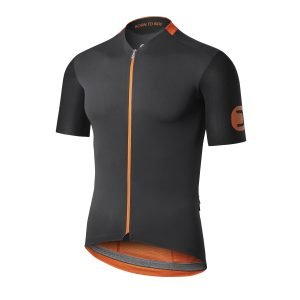 High performance jersey